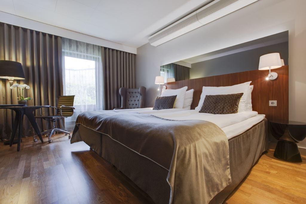 Radisson Blu Arlandia Hotel