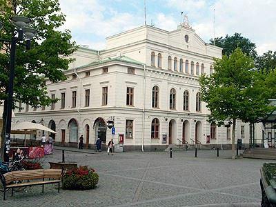 Kalmar Teater