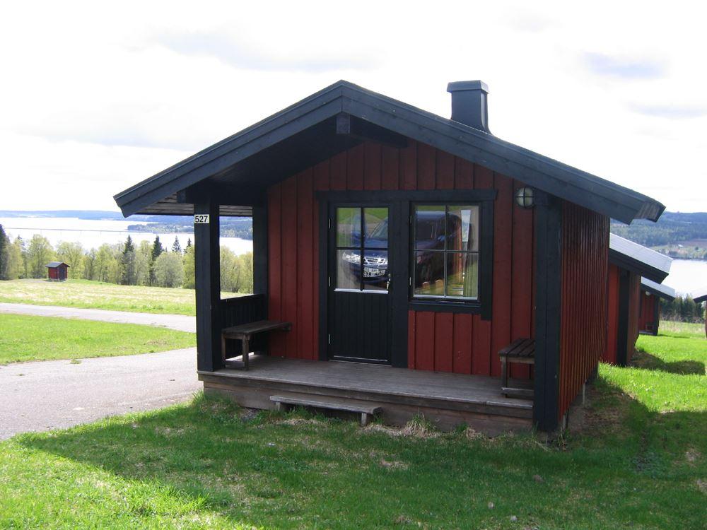 Cottage (4 beds No 524)