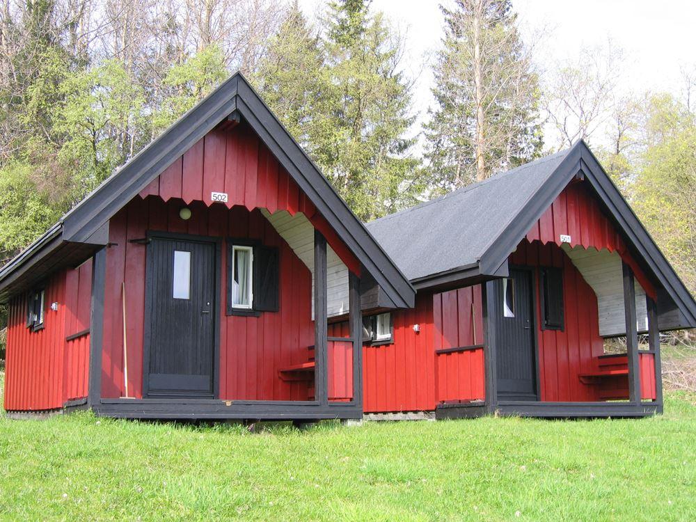 Cottage (4 beds No 504)