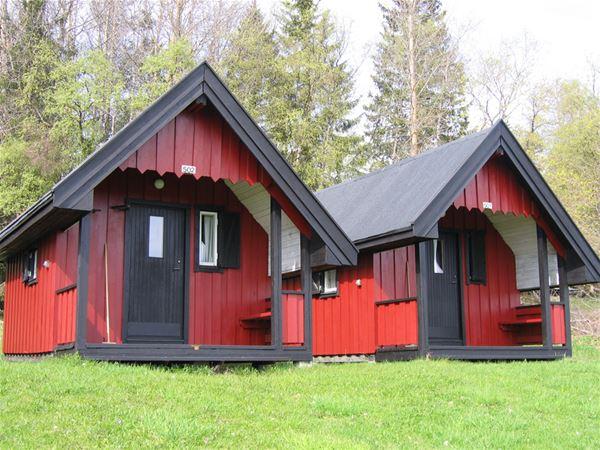 Cottage (4 beds No 507)