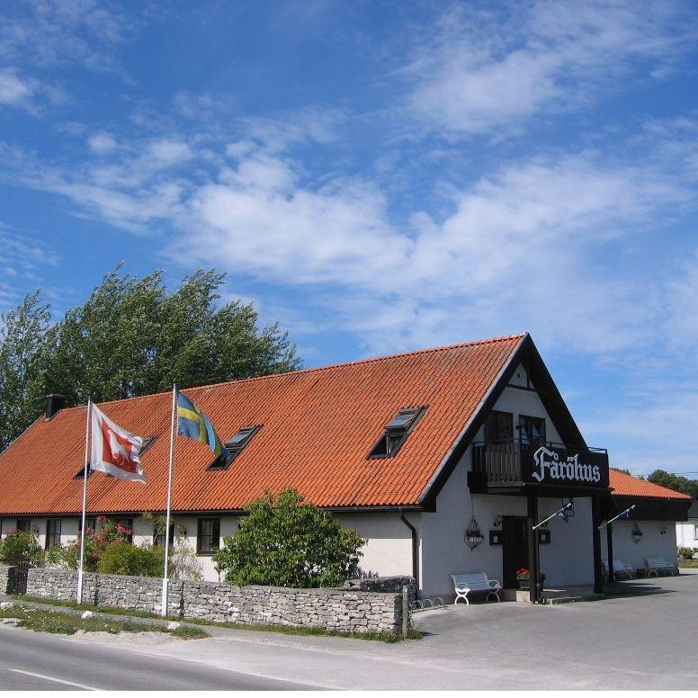 Wirtshaus Fåröhus