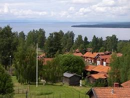 Villa Långbers Restaurang