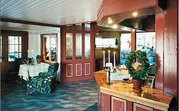 Hotell & Restaurang Moskogen