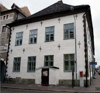 Rosenlundska huset