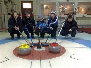 Curlingklubb