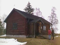 Hornberga kapell