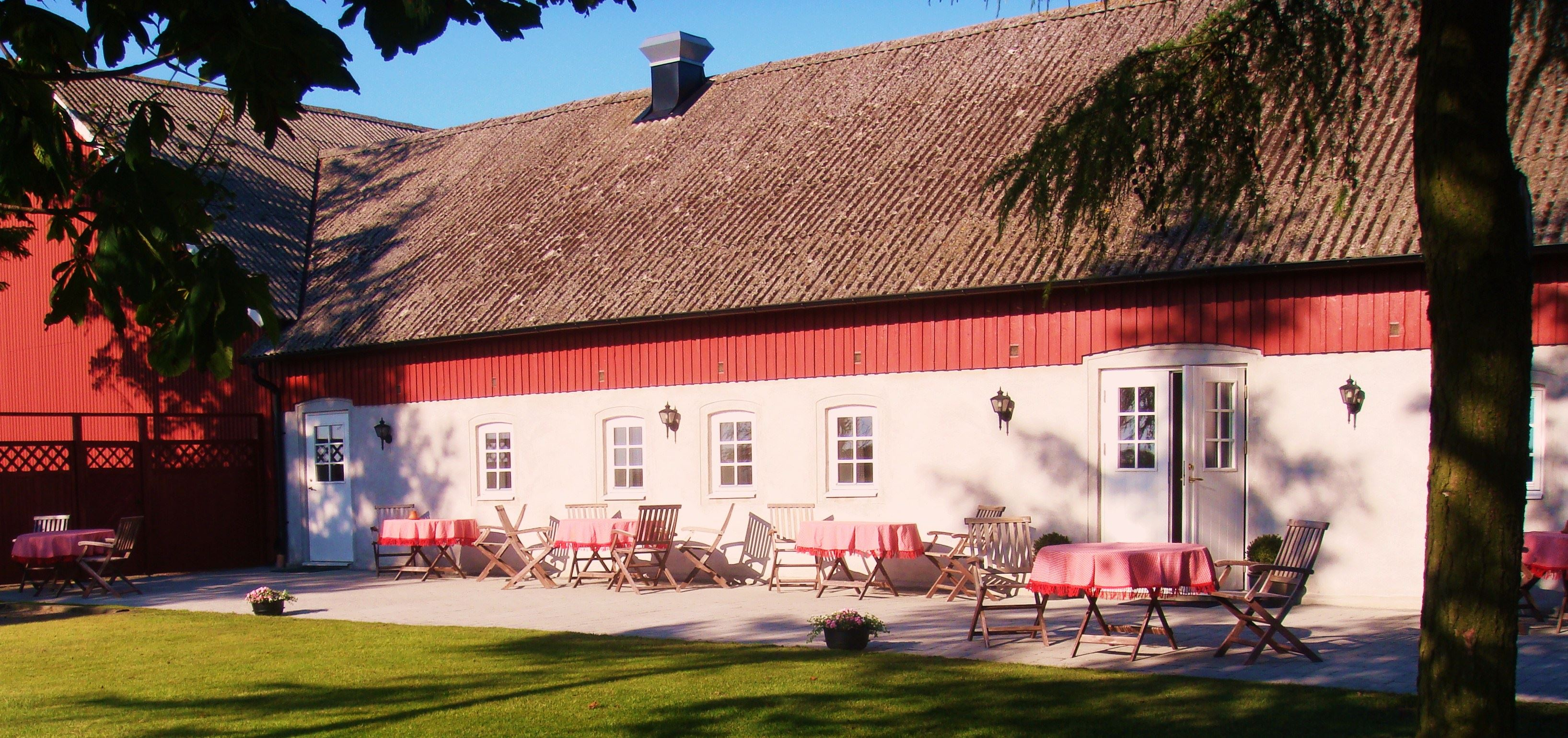 Lillehem Country Hotel