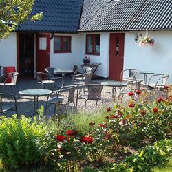 Accommodations Ystad österlen