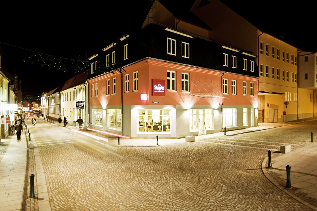 StayAt Lund