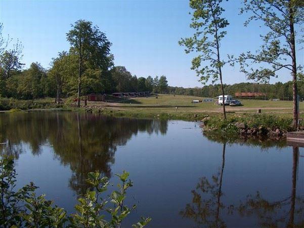 Röstånga Camping & Bad/Ferienhäuser