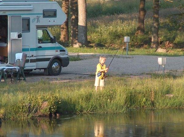 Röstånga Camping & Bad/Camping
