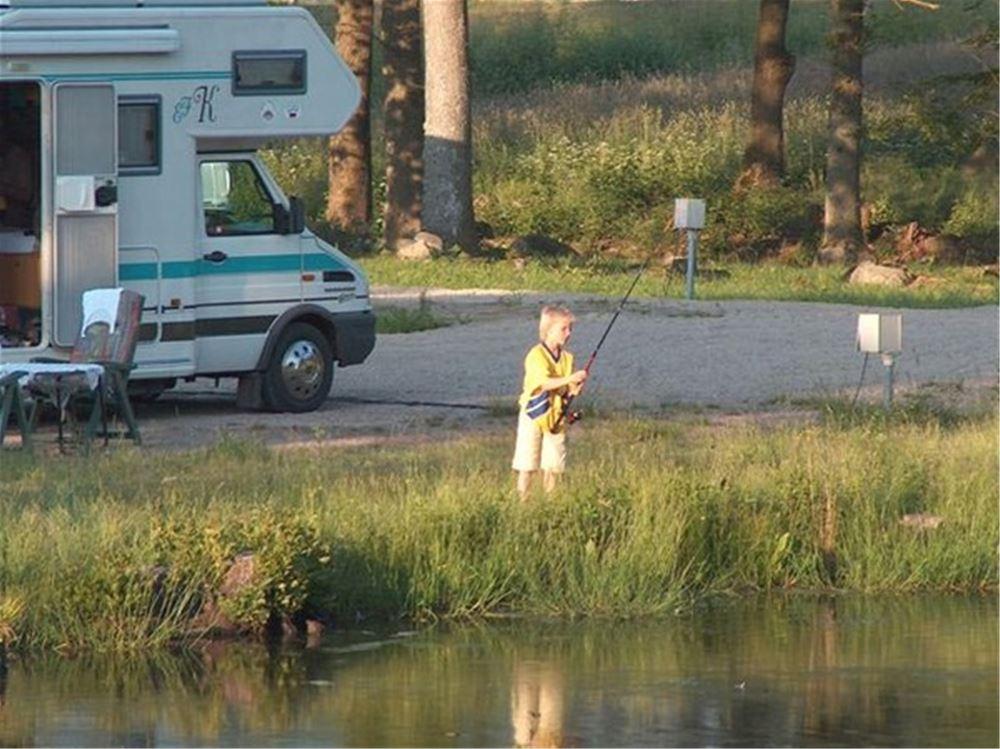 Söderåsen Röstånga Campingcamping Accommodation Details Camping