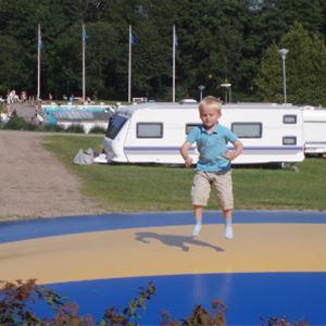 First Camp Röstånga-Söderåsen/Camping