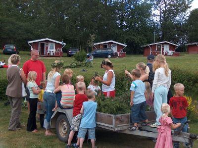 Nordic Camping Röstånga