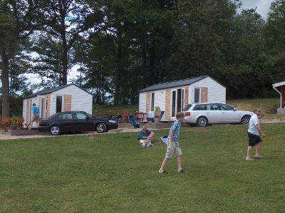 Röstånga Camping/Camping