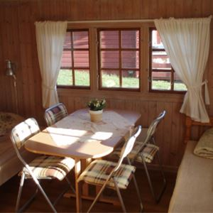 Cottage (4 beds, 16 m², without WC/shower)