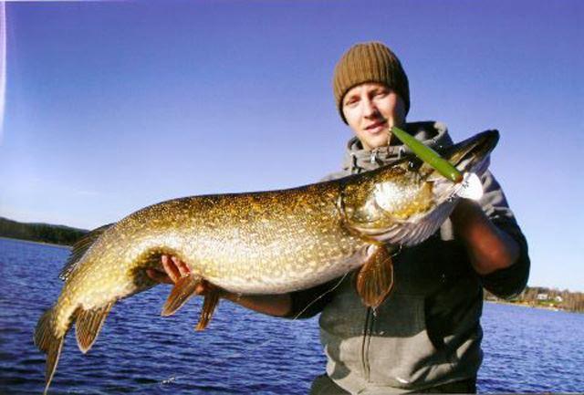Fliegenfischen mit Bulldog Flyfishing