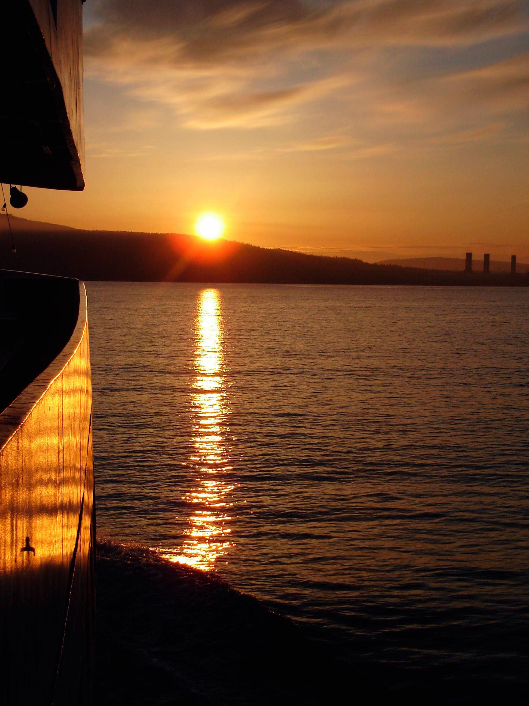 Archipels Cruise M / S Medvind