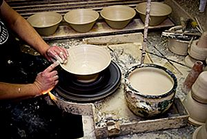 Tällberg Keramik