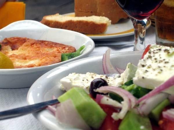 Zorbas Restaurang & Taverna