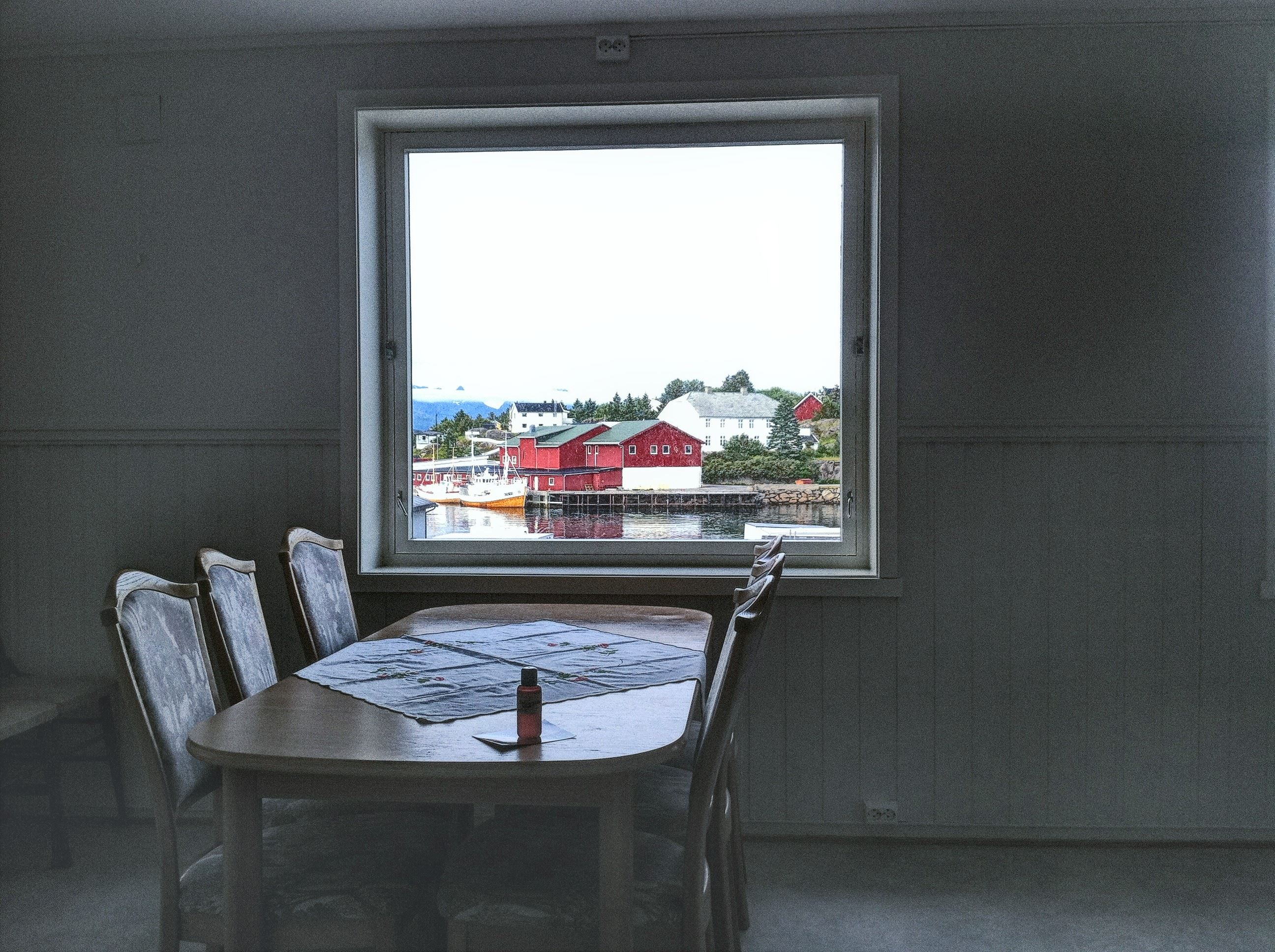 © Ballstad Apartments, Ballstad Apartments