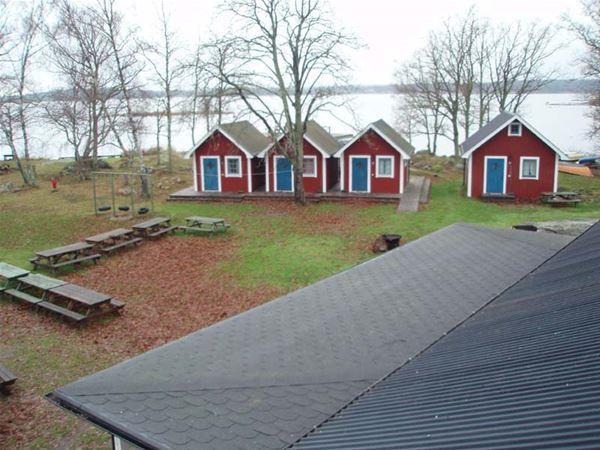 Aspan Kurs- och lägergård