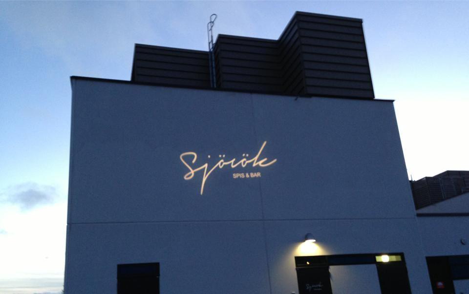 Sjörök Spis och Bar
