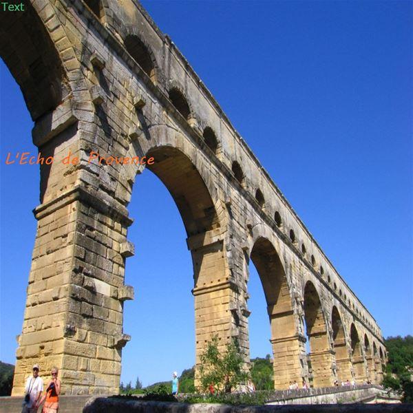 Charming provence tour