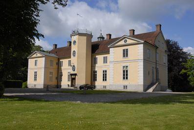 Ulf Axelsson, Löberöds Slott