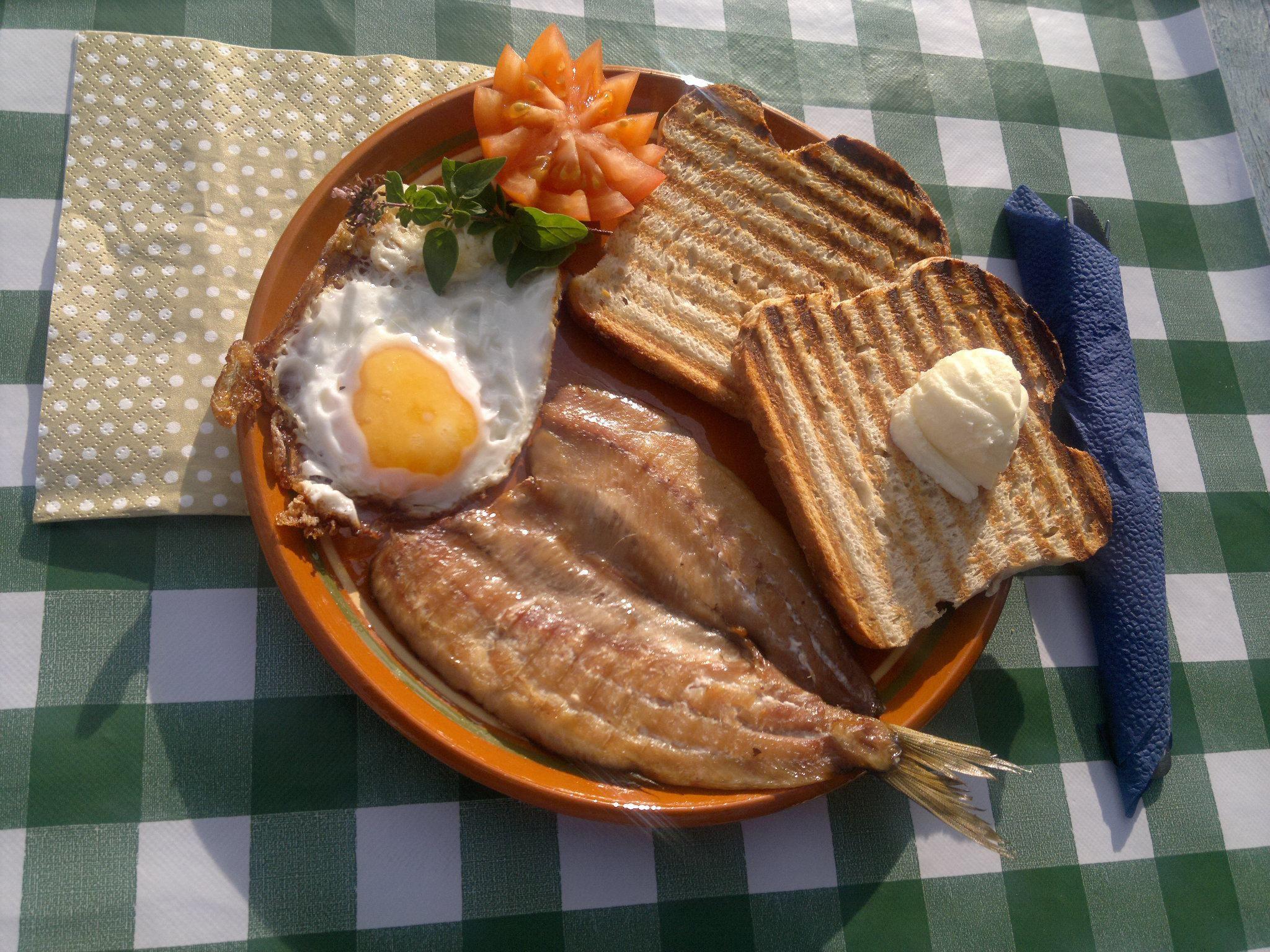 Sturkö Rökeri & Catering