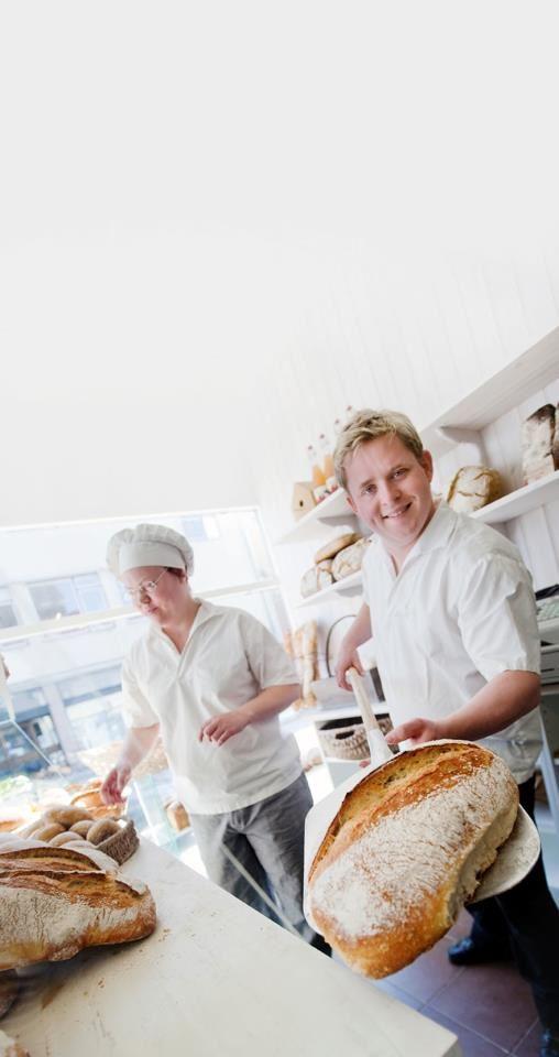 Systrarna Lindqvists Café