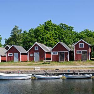 Gasthafen Torhamn