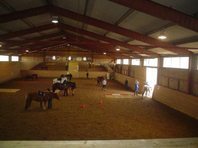 Annelis riding center