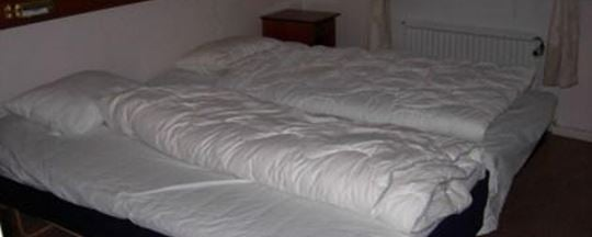 Ödeshög SVIF Hostel und Hotel