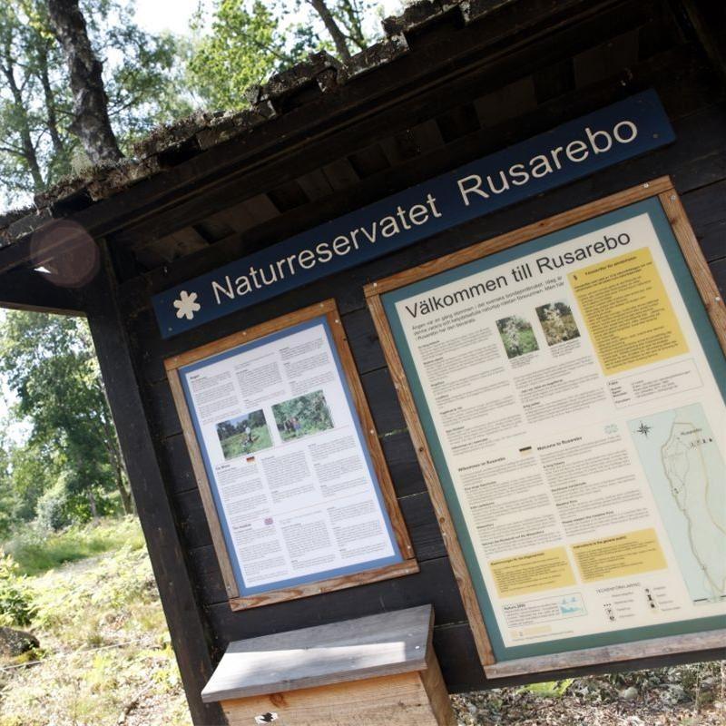 Foto: Smålandsbilder.se,  © Värnamo Näringsliv AB, Rusarebo äng naturreservat