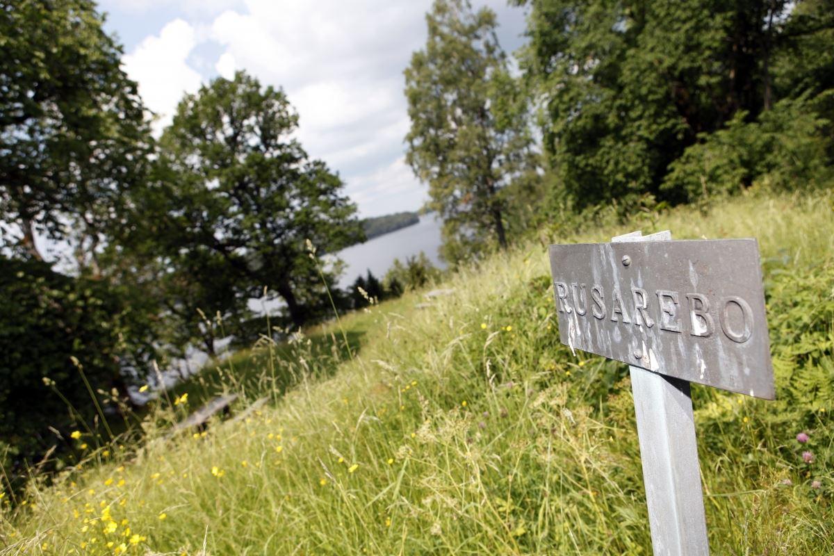 Foto: Smålandsbilder.se,  © Värnamo Näringsliv AB, Rusarebo Nature reserve