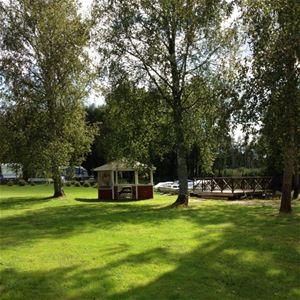 Camp Kungsgården