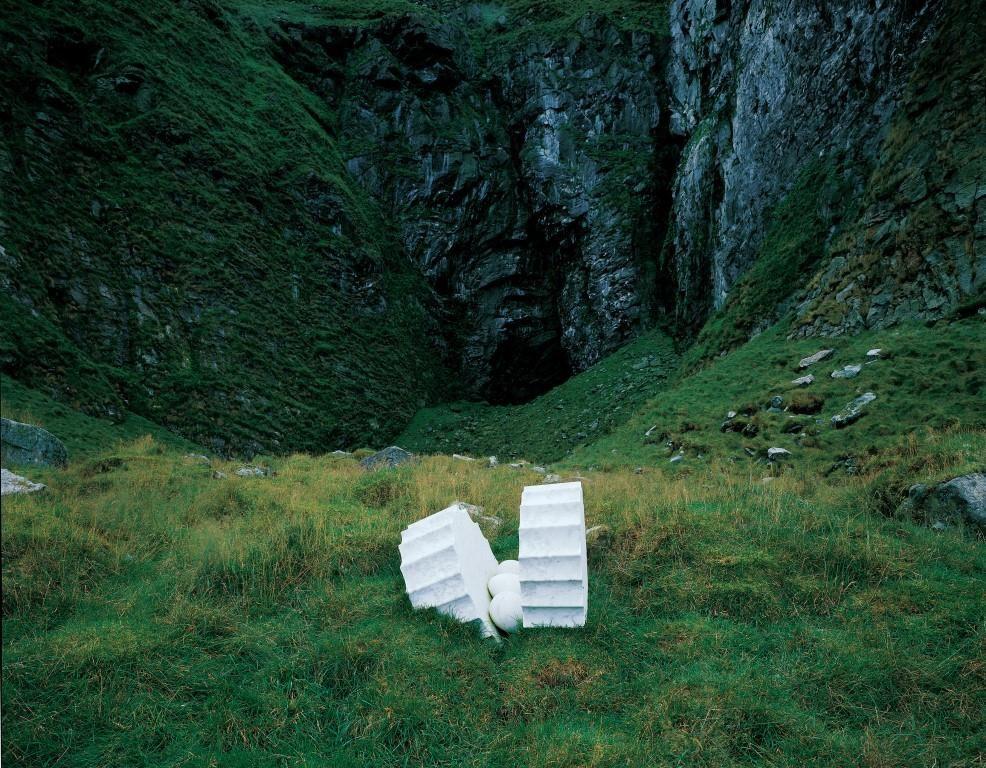 © Vegar Moen, Artscape Nordland - Røst