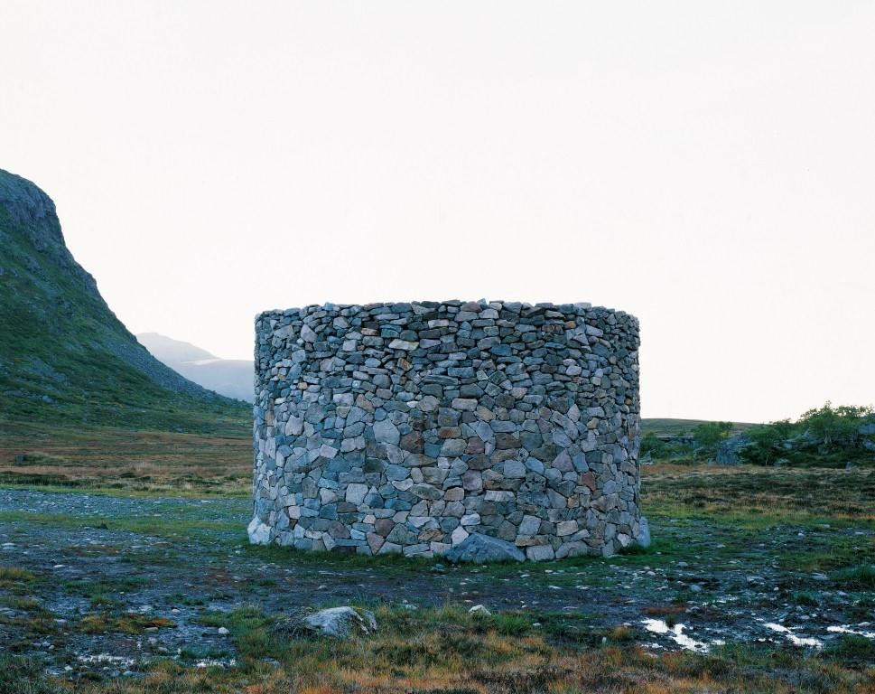 © Vegar Moen, Artscape Nordland - Flakstad