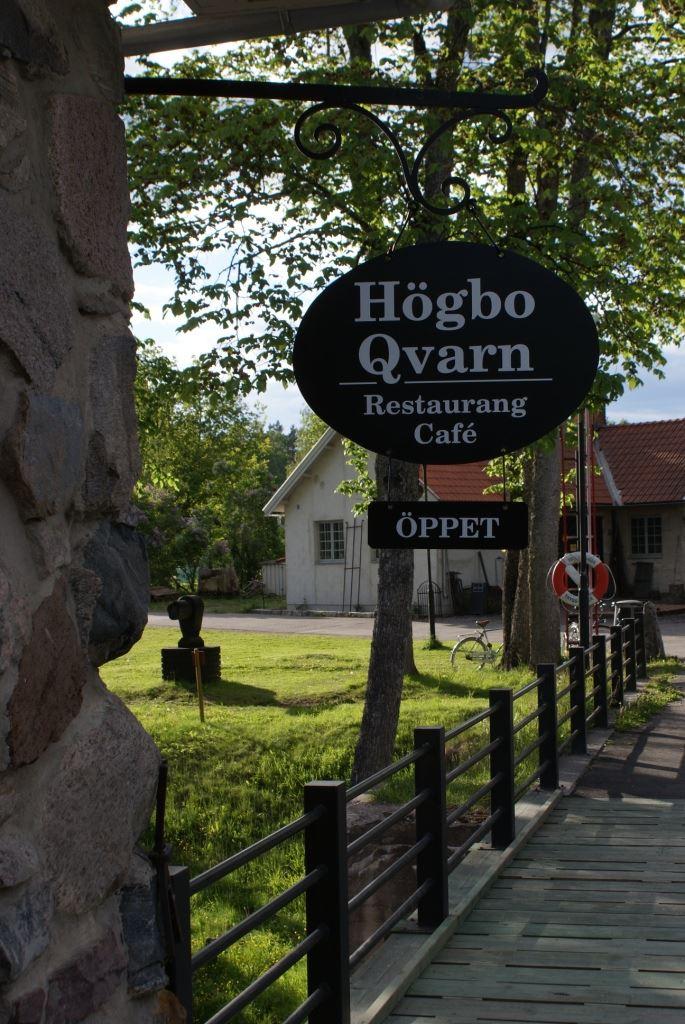 Högbo Qvarn