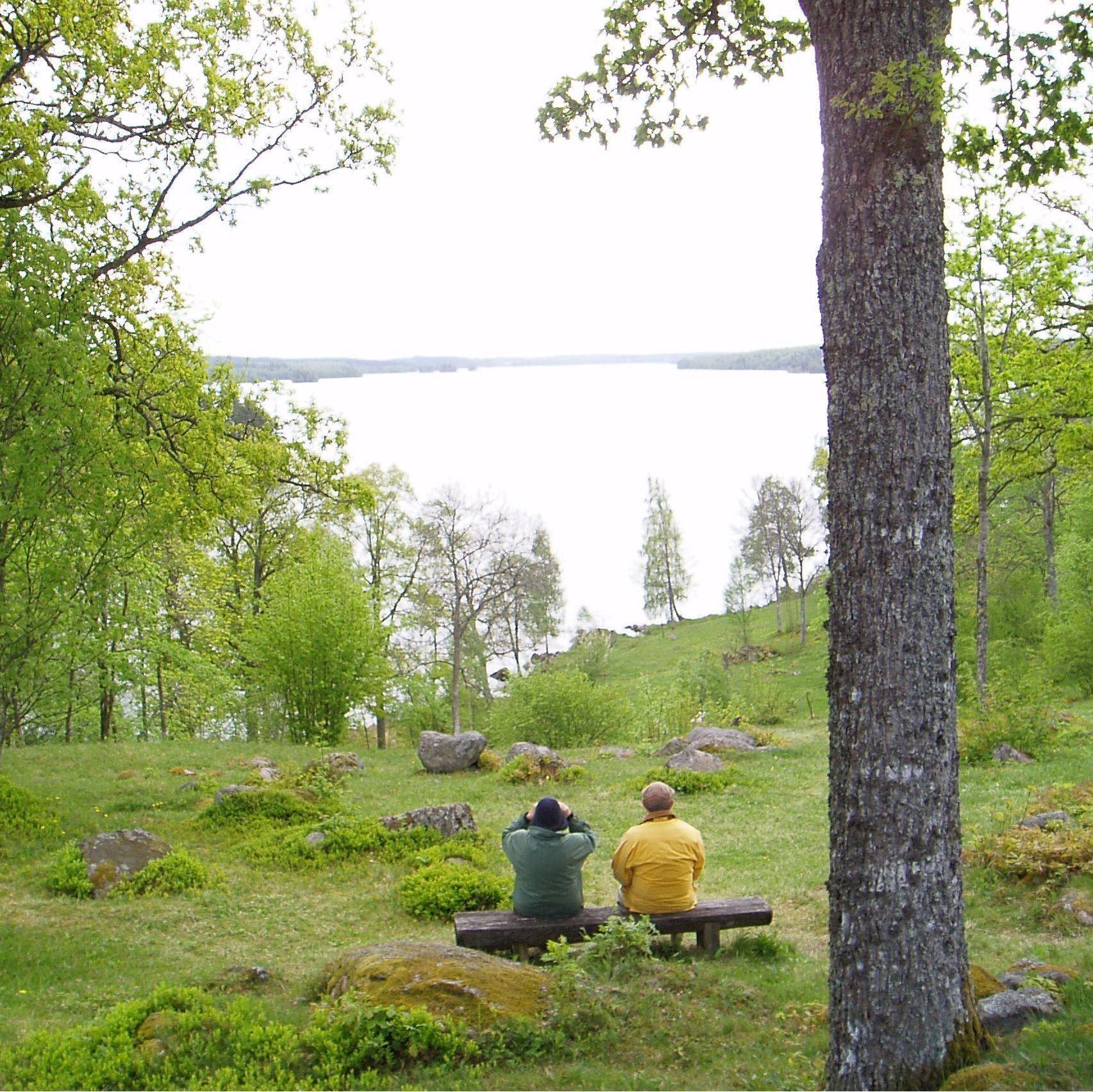 © Värnamo Näringsliv AB , Högakull Naturreservat