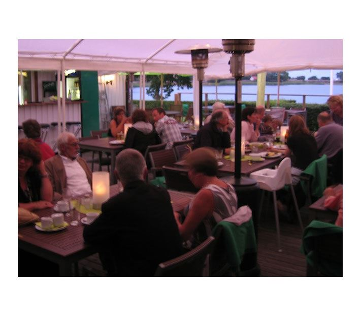 Restaurang Pålsgården, Kristianopel