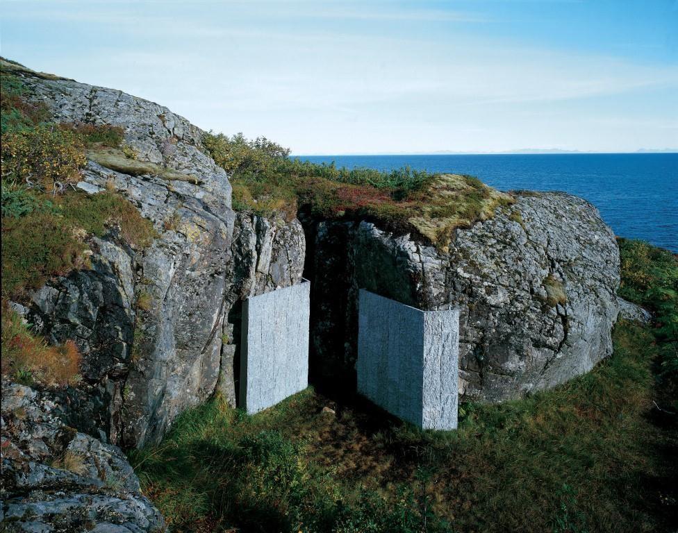 © Vegar Moen, Artscape Nordland - Moskenes