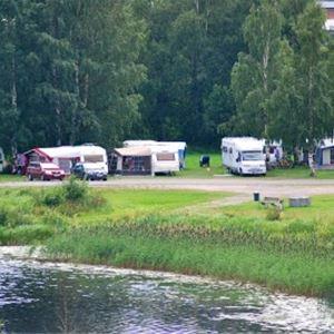 Rengsjö Camping