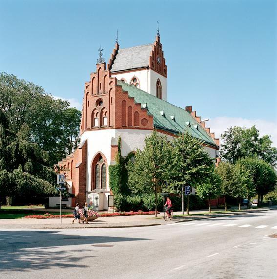 Hörby Church