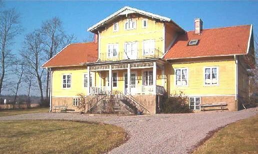 Vallby Gård