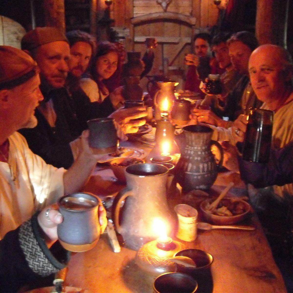 Årsunda Viking - grupp och företag