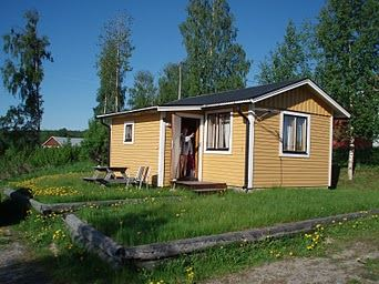 Munkbysjöns stugby och camping