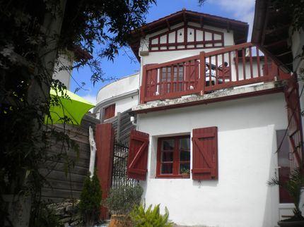 Chambre d'hôte Maison Kabia